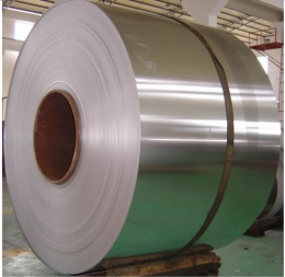 304 Stainless steel coil strip