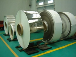 316 Stainless Steel coil strip
