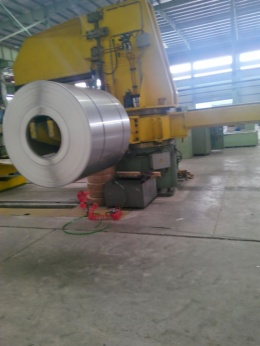 410 Stainless Steel coil strip