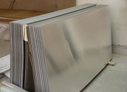304L  Stainless Steel Metal Sheet/plate