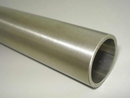 316 316L seamless stainless steel pipe