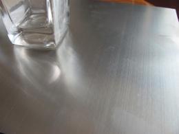 410  Stainless Steel Metal Sheetplate