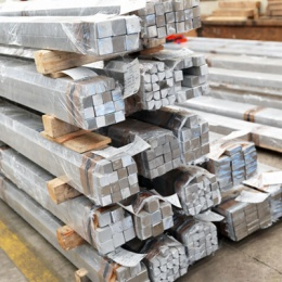 Stainless Steel Rod/Bar