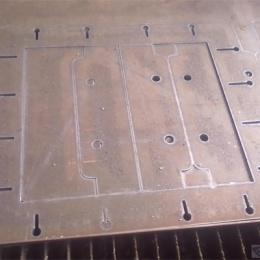 Alloy Steel Sheet/Plate