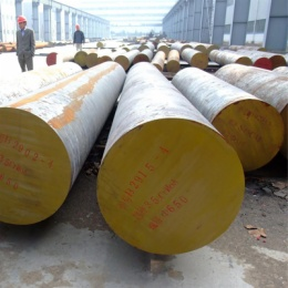 Alloy Steel Rod/Bar