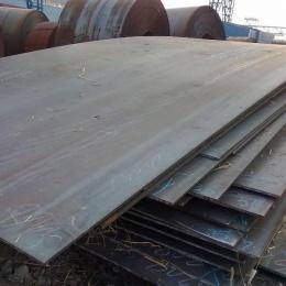 Wear Resistant Steel Plate/Sheet