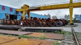 45Mn2&50Mn2 Alloy Steel Coil